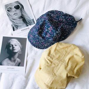 🍉HELLO SUMMER🍉Preloved Hats Combo